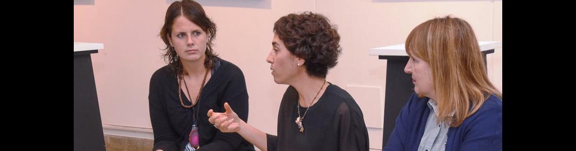 2° edición de Comunitaria -Residencia Internacional de Arte Contemporáneo